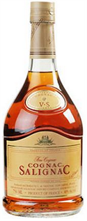 Salignac Cognac VS 750ml